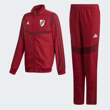 Conjunto de Presentación River Plate