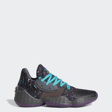 черный Баскетбольные кроссовки Harden Vol. 4