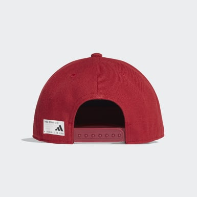 Training Burgundy The Packcap