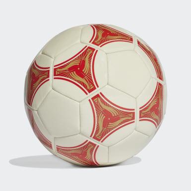 ผู้ชาย ฟุตบอล สีขาว ลูกฟุตบอล Conext 19 Capitano