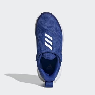 Zapatillas FortaRun AC Azul Niño Running
