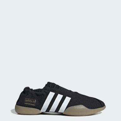 Ohne Schnürsenkel Schuhe   adidas AT