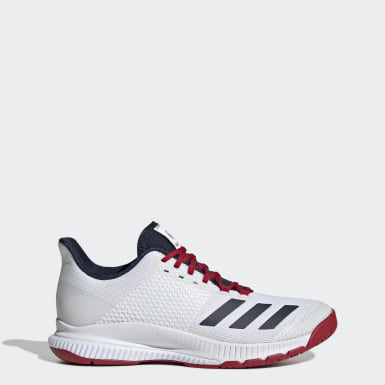 Crazyflight Volleyball Shoes | adidas US