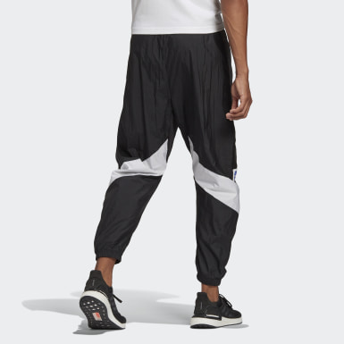 Men Athletics Black adidas Sportswear O Pants