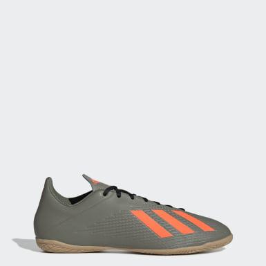 X 19.4 Indoor Boots