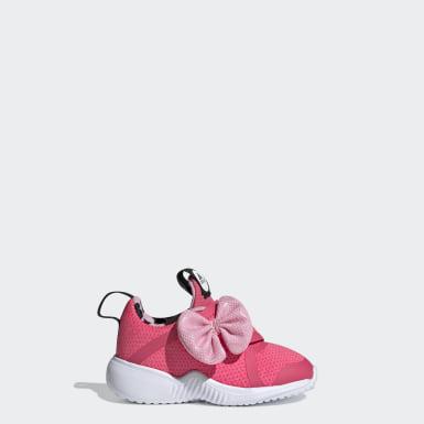 Peuters 1 4 jaar Roze Schoenen | adidas Nederland