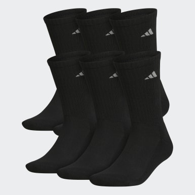Athletic Crew 6 Pairs