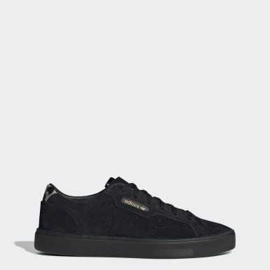 Women's Originals Black adidas Sleek Shoes