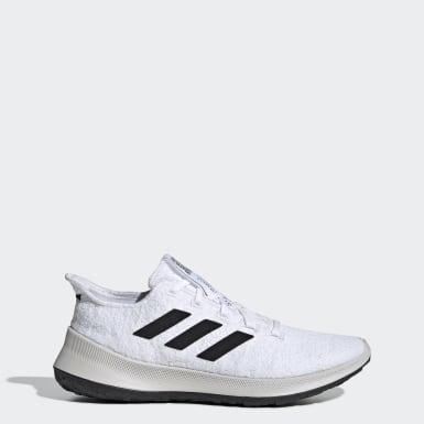 Zapatillas Sensebounce+ Blanco Mujer Running