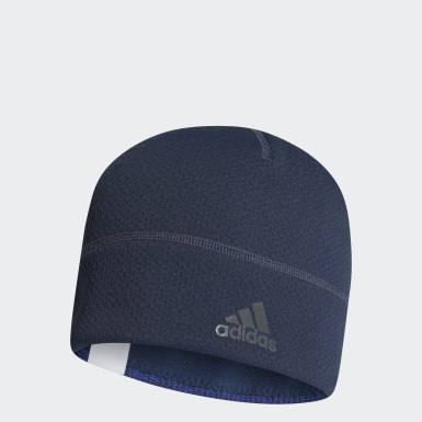 синий Шапка Climaheat