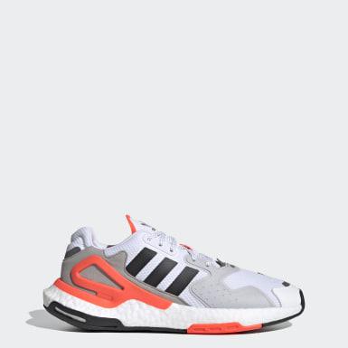 Originals สีขาว รองเท้า Day Jogger