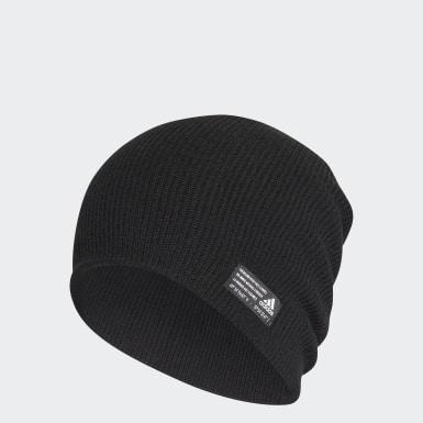 Bonnet Performance noir Entraînement