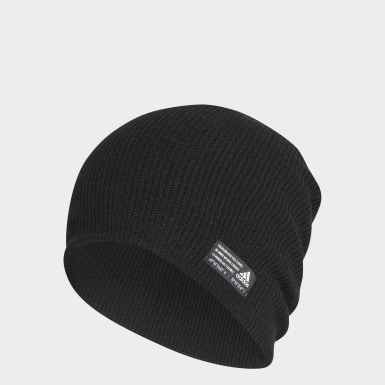 Training Zwart Performance Beanie
