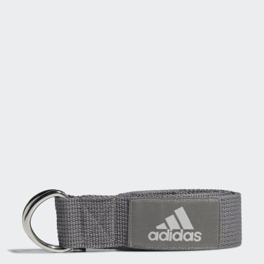 Popruh Yoga Grey