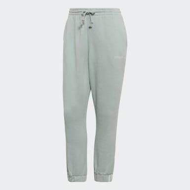Pants Coeeze Verde Mujer Originals