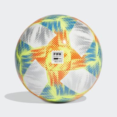белый Футбольный мяч Conext 19 Praia