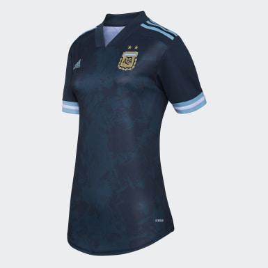 Camiseta Alternativa Argentina