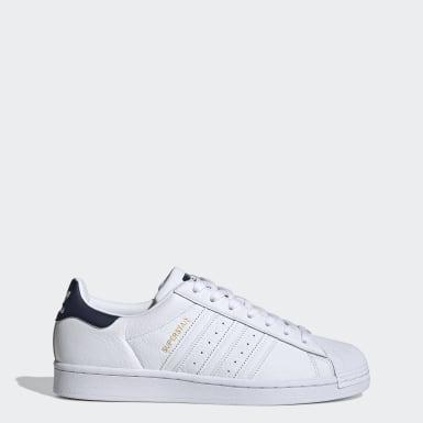 Sko Skinn | adidas NO