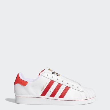 Giày Superstar không dây