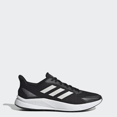Tenis X9000L1 Negro Hombre Running