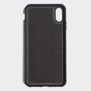 Running Black Lifestyle Case iPhone XS Max