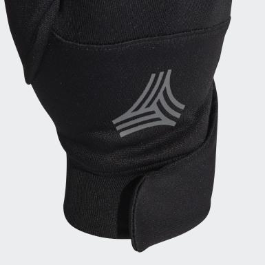 черный Перчатки