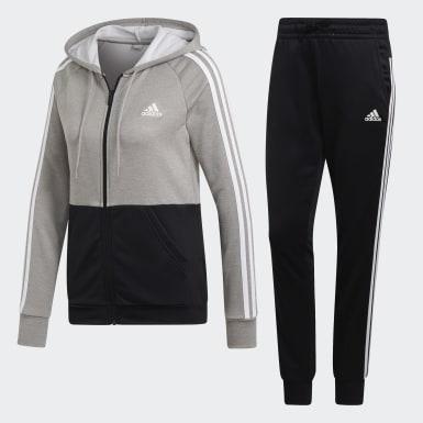 серый Спортивный костюм Game Time