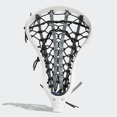EQT Halt Lacrosse Head