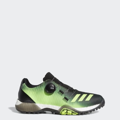 Sapatos de Golfe CodeChaos Boa Preto Mulher Golfe