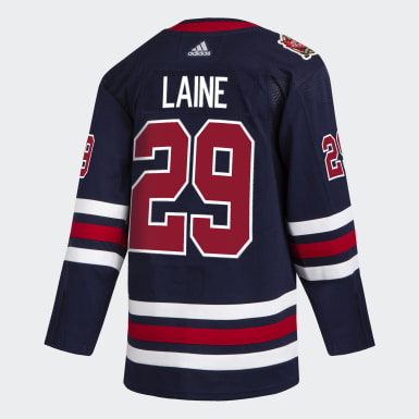Hockey Jets Laine Heritage Classic Authentic Pro Jersey
