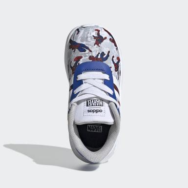 Kinderen Hardlopen Blauw Lite Racer 2.0 Schoenen