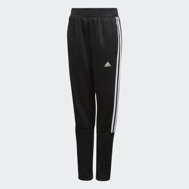 Pantalon Tiro Noir Garçons Training