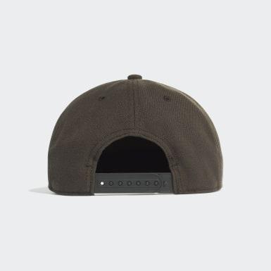 Training Green H90 Logo Hat