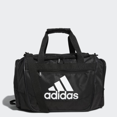 Training Black Defender III Small Duffel