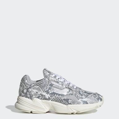 Sapatos Falcon Bege Mulher Originals