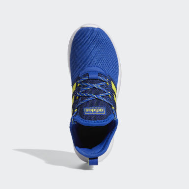 Children Essentials Blue Lite Racer RBN Shoes