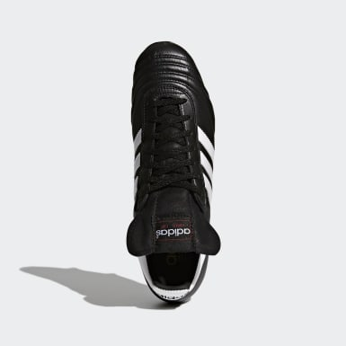Chaussures World Cup Noir Football