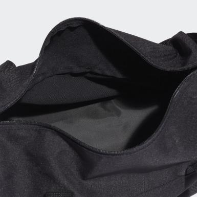 Tréning čierna Taška Linear Duffel