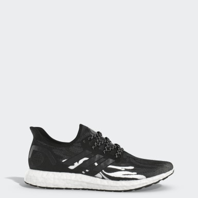 Running Black SPEEDFACTORY AM4 Cryptic Waves Shoes