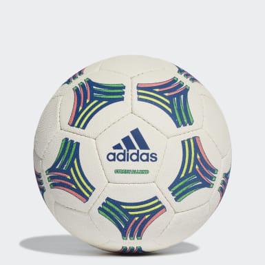 Balón Tango Allround Street Blanco Hombre Fútbol