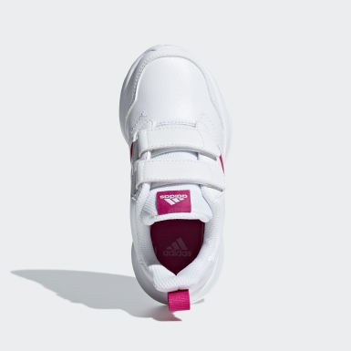Børn Løb Hvid AltaRun sko