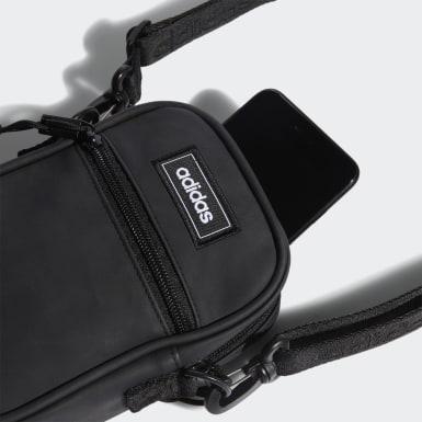 Suede Festival Crossbody Bag