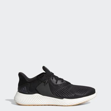 Sapatos Alphabounce RC 2.0 Preto Homem Running