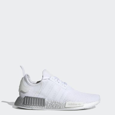 adidas Originals NMD R1 Adidas originals sneakers N M D nomad men D96635 white