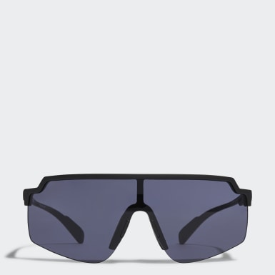 Cykling Sort Sport SP0018 solbriller