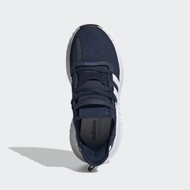 Kinderen Originals Blauw U_Path Run Schoenen