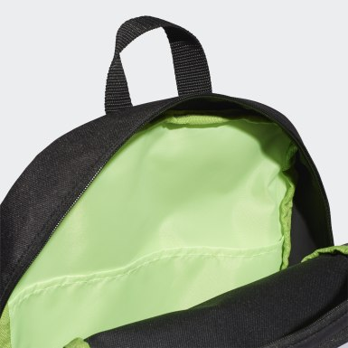 เทรนนิง สีดำ กระเป๋าเป้ Parkhood
