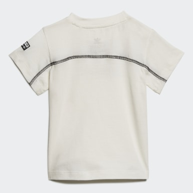 T-shirt R.Y.V. Beige Enfants Originals