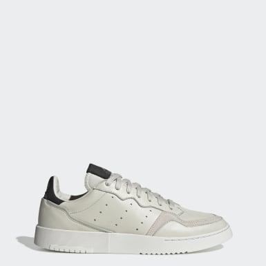 Sapatos Supercourt Cinzento Mulher Originals