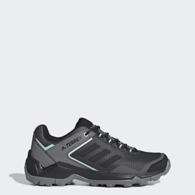 Women TERREX Grey Terrex Eastrail Shoes